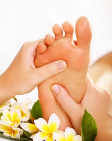 reflexology foot tranquility Reflexology for Detox
